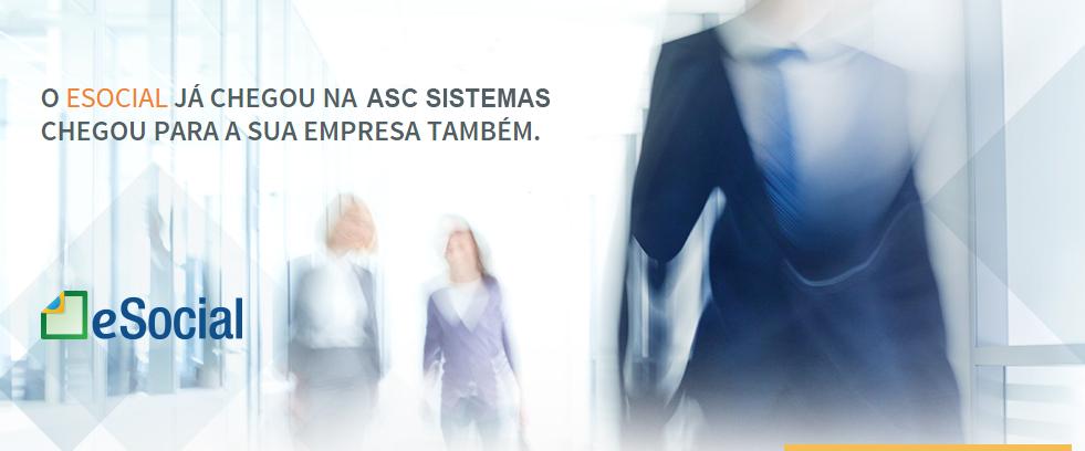 e-Social - ASC Sistemas