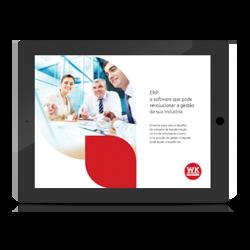 eBook: ERP: o software que pode revolucionar a gestão da sua indústria